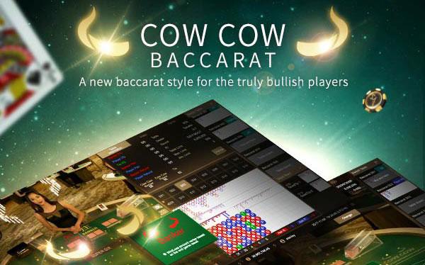 sagame350 เล่นเกม COW COW เกมพนันออนไลน์รูปแบบใหม่ นักเดิมพันรุ่นใหม่ต้องรู้จัก