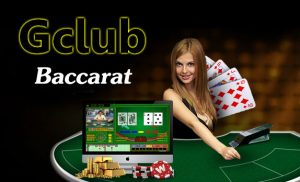 gclub-baccarat